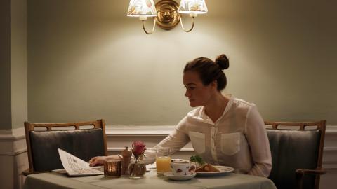 Breakfast at Hotel Esplanade Strandvagen Stockholm