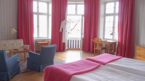 double deluxe room (room 10)